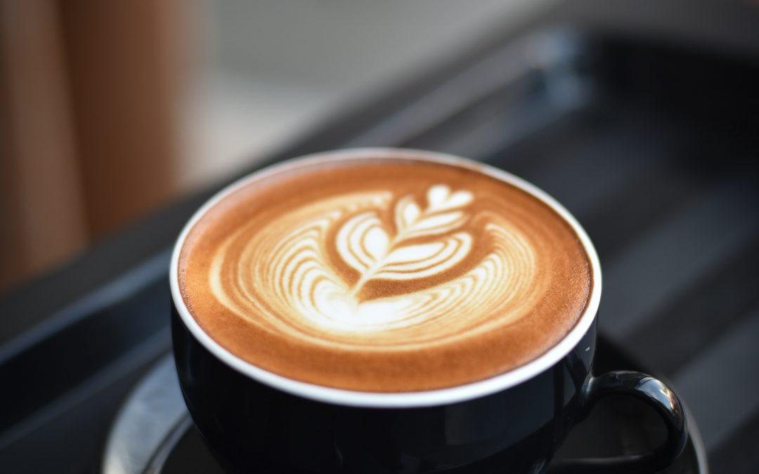 Koffie ochtend