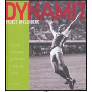 Troels Mylenberg – Dynamit