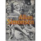 Frits Alstrøm - Allan Simonsen - nærbillede af en stjerne