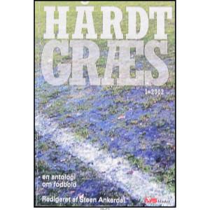 Steen Ankerdal – Hårdt græs