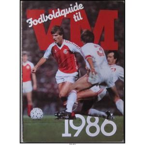 Fodboldguide til VM 1986