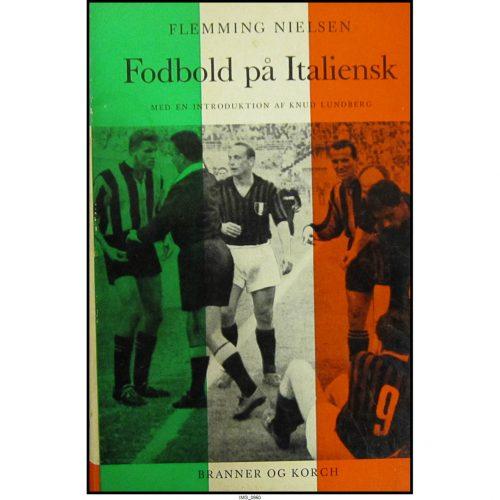 Fodbold på italiensk, FlemmingNielsen