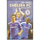 The Official Chelsea Annual 2012