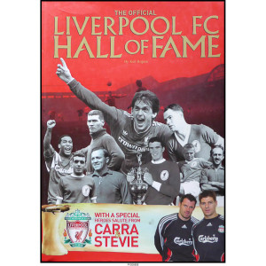 The Official Liverpool Hall of Fame