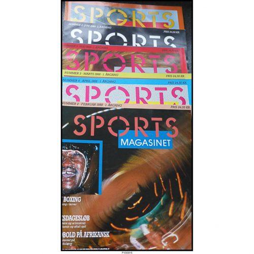 Sportsmagasinet