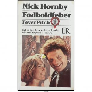 Nick Hornby – Fodboldfeber