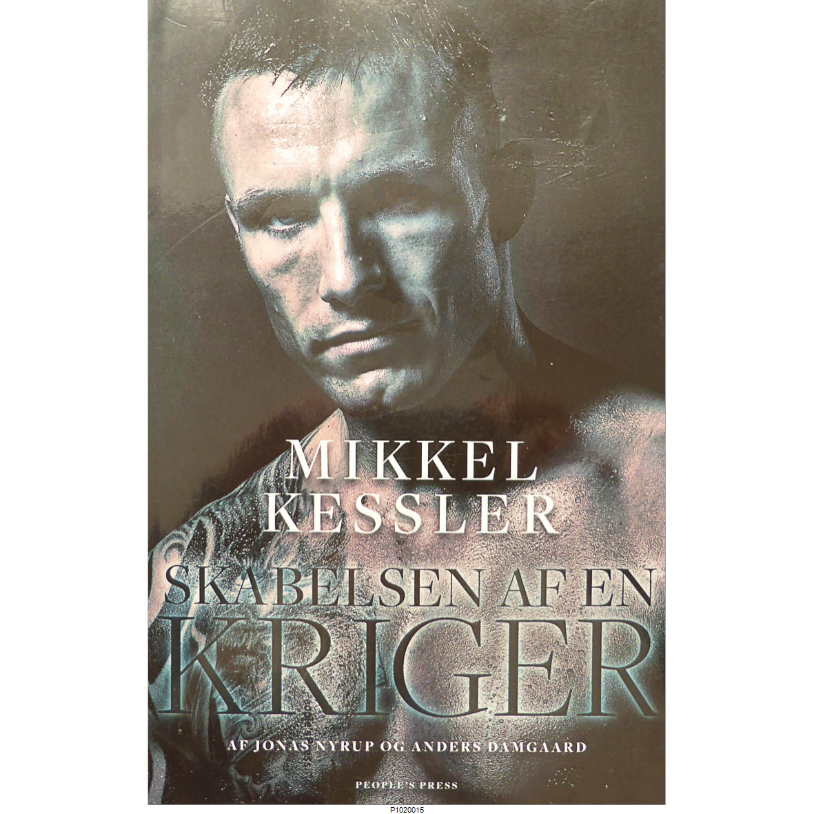 Mikkel Kessler - Skabelsen af en kriger