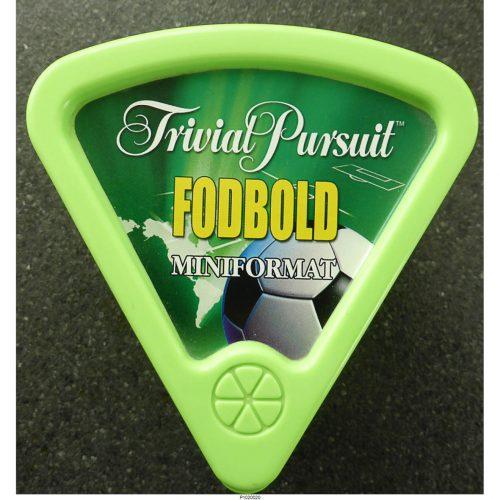 TRIVIAL PURSUIT FODBOLD MINIFORMAT