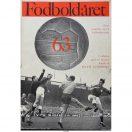 Knud Lundberg - Fodboldåret 1963