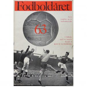 Knud Lundberg – Fodboldåret 1963