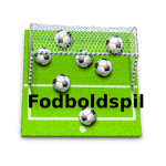 Fodboldspil / Sports-spil