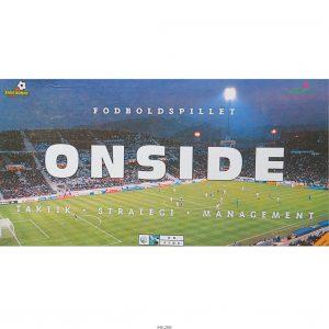Fodboldspillet Onside