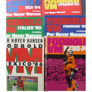 Fodbold VM – Per Høyer Hansen