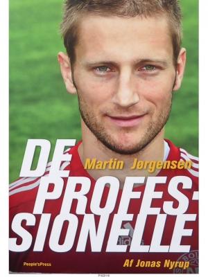 Martin Jørgensen – De Professionelle (Signeret)
