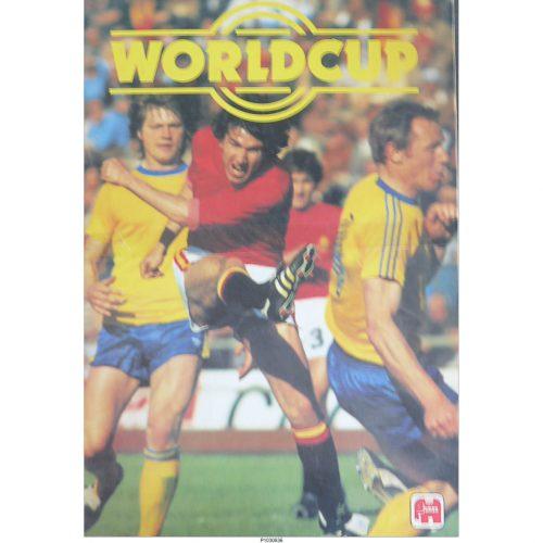 Brætspil : World Cup