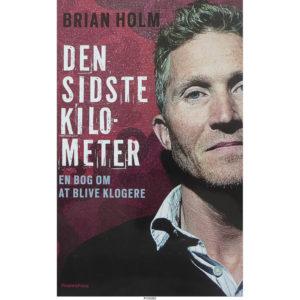 Brian Holm – Den sidste kilometer