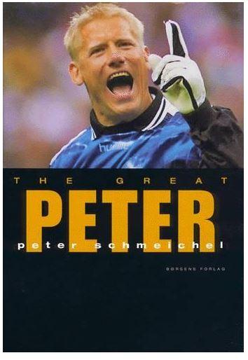 The Great Peter - Peter Schmeichel