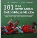 101 af de største danske fodboldøjeblikke