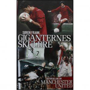 Giganternes Skuldre – En fortælling om Manchester United