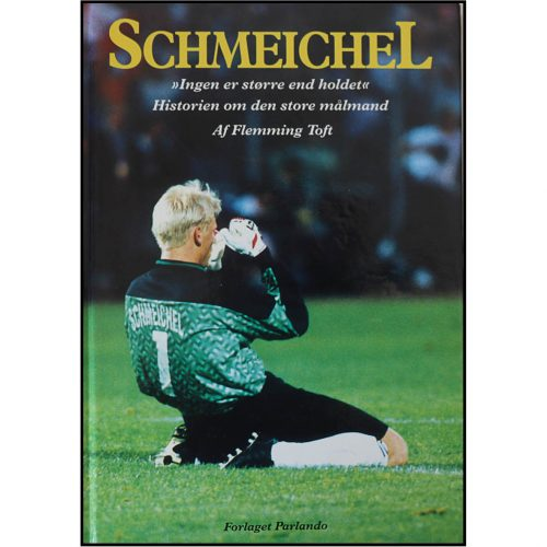 Peter Schmeichel - Historien om den store viking