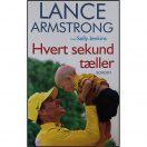 Lance Armstrong - Hvert sekund tæller