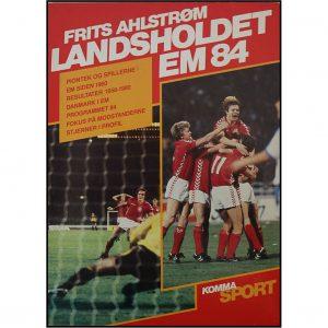 Landsholdet EM 1984
