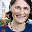 Anja Andersen - Det er aldrig for sent at blive den man er