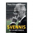 Svennis - Fodboldbog