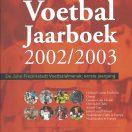 Flot Hollandsk fodboldårbog.