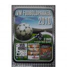 DVD box : VM Fodboldpakken 2010