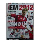 EM i Polen og Ukraine med dansk deltagelse. Optakts guide til EM 2012