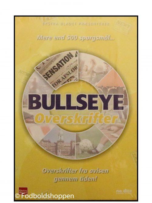 Quiz : Bullseye - Overskrifter