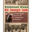 Emanuel Rose - Et langt løb