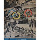Olympisk Dagbog - De olympiske Lege i London 1948 i tekst og billeder