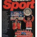 Topnavne i Sport 1980