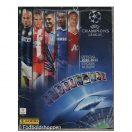 Samlealbum sticker Panini Champions League 2010/11