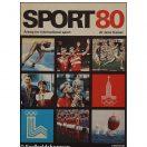 Sport 80 - årbog for international sport