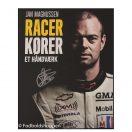Jan Magnussen - Racerkører et håndværk