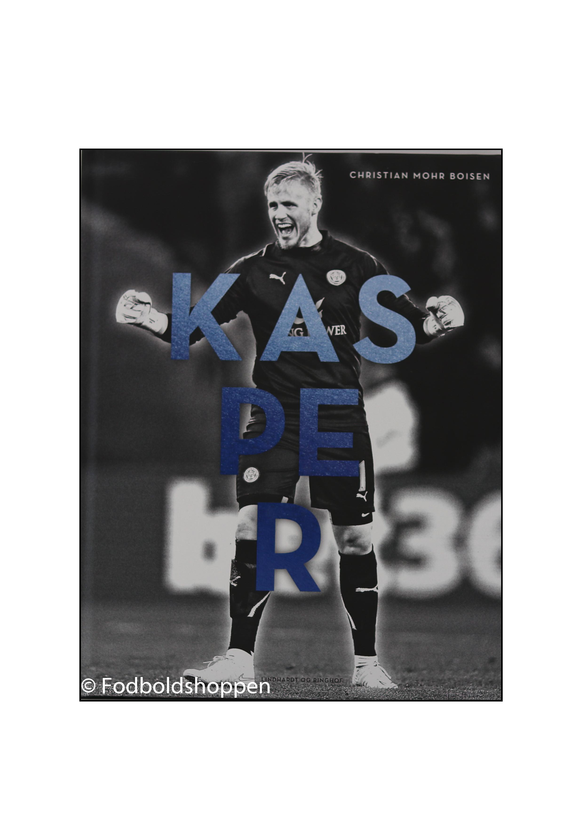 Fodbold om Kasper Schmeichel