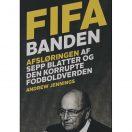 Andrew Jennings - FIFA Banden
