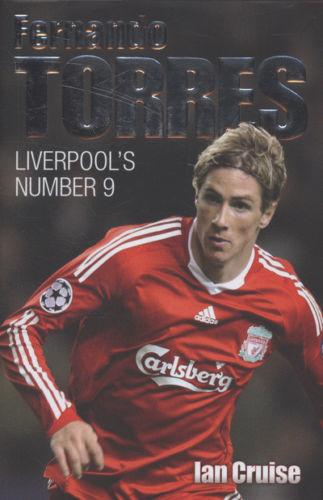 Fernando Torres: Liverpool's number 9