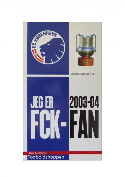 Jeg er FCK - Fan 2003-04