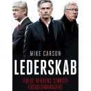 Lederskab Fodboldbog