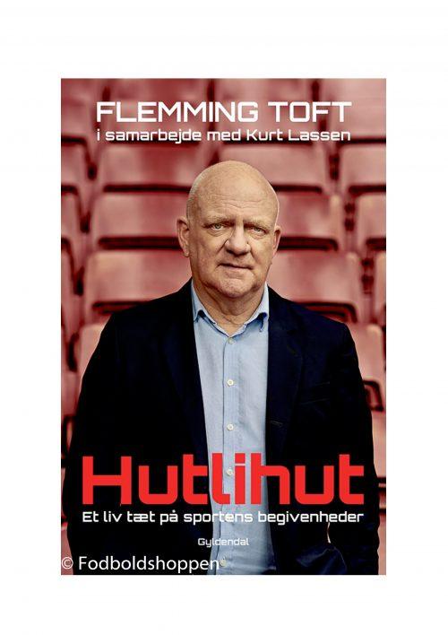 Hutlihut - Et liv tæt på sportens store begivenheder