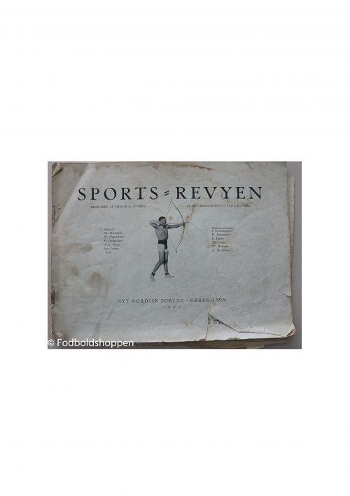 Sportsrevyen 1921