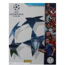Panini Sticker album - Champions League 2012/2013