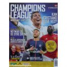 Tipsbladet Champions League Guide 2017/18
