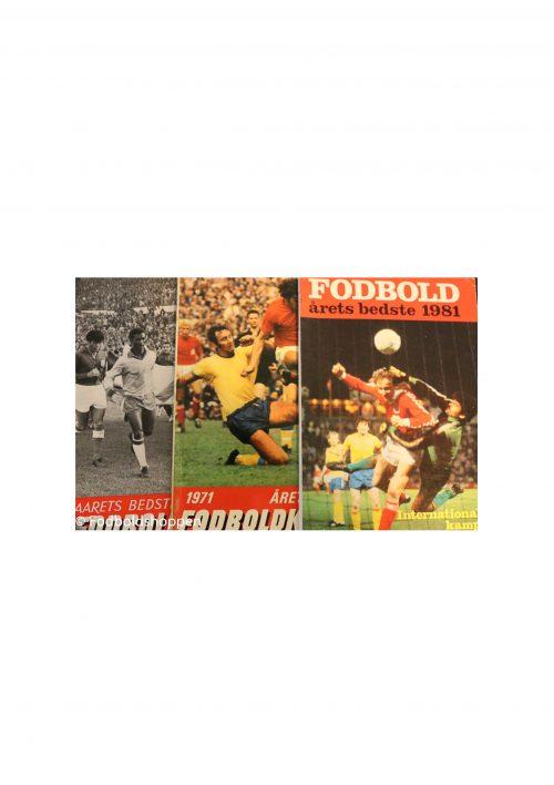 Fodbold årbog