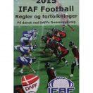 2015 IFAF Football Regler & Fortolkninger