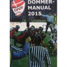 DAFF Dommer Manual 2015